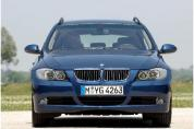 BMW 330xi Touring