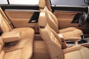 OPEL Vectra Caravan 2.8 V6 Cosmo (2007-2008)