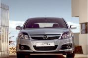 OPEL Vectra 2.8 V6 OPC (2006-2007)