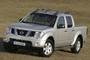 NISSAN Navara 4WD Double 2.5D LE (2007-2010)