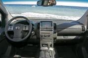 NISSAN Navara 4WD Double 2.5D SE (2005-2007)
