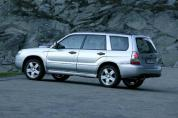 SUBARU Forester 2.0 X Comfort WP (2005-2008)