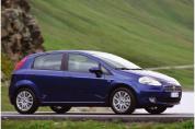 FIAT Grande Punto 1.9 JTD Sport (2008.)