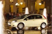 FIAT Grande Punto 1.3 JTD Racing (2008-2009)