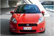 FIAT Grande Punto 1.4 8V Style