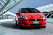 FIAT Grande Punto 1.4 8V Racing MTA (2008-2009)