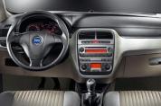 FIAT Grande Punto 1.4 8V Emotion MTA (2007-2008)