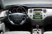 HYUNDAI Grandeur 3.3 V6 DOHC GLS Aristo (Automata)  (2005-2009)