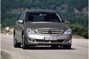 MERCEDES-BENZ R 350 4Matic Aut. (6 sz.)