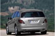 MERCEDES-BENZ R 350 L 4Matic Aut. (6 sz.) (2006-2010)