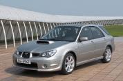 SUBARU Impreza Sport 1.5 R Active (2006-2007)
