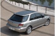 SUBARU Impreza Sport 2.0 R Comfort (2005-2007)