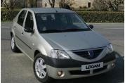 DACIA Logan 1.6 Laureate Plus (2004-2006)