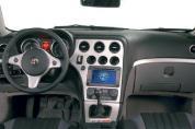 ALFA ROMEO Alfa Brera 3.2 V6 JTS Q4 Sky Window (Automata)  (2007-2008)