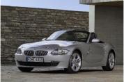 BMW Z 4 3.0si (2006-2009)