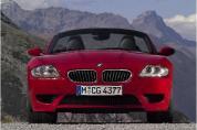 BMW Z 4 M Roadster