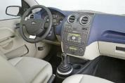 FORD Fusion 1.4 Fresh Plus Durashift EST (2009-2010)