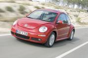 VOLKSWAGEN New Beetle 1.6 Tip. (2008-2010)