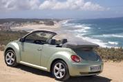 VOLKSWAGEN New Beetle Cabrio 1.6 Tip. (2009-2010)