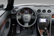 AUDI A4 Cabrio 1.8 T Multitronic (2006-2009)