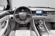 AUDI S8 5.2 V10 quattro Tiptronic ic (2006-2009)