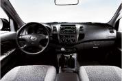 TOYOTA Hilux 2.5 D-4D 4x2 Single Cab (2005-2006)