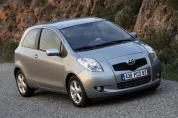 TOYOTA Yaris 1.0 Ice