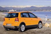 VOLKSWAGEN Polo 1.4 80 16V CrossPolo (2006-2009)