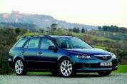 MAZDA Mazda 6 Sport  2.0 CD Evolution III. (2006-2007)