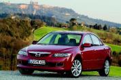 MAZDA Mazda 6 Sport 2.0 CD Evolution III. (2006-2007)