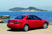 MAZDA Mazda 6 2.0 CD Evolution III. (2006-2007)