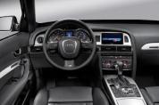 AUDI S6 Avant 5.2 V10 quattro Tiptronic  (2006-2010)