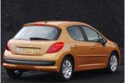 PEUGEOT 207 1.4 16V Trendy (2006-2008)