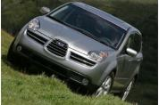 SUBARU B9 Tribeca 3.0 Exclusive (Automata)