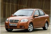 CHEVROLET Aveo Sedan 1.4 16V Elite LS