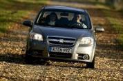 CHEVROLET Aveo Sedan 1.4 16V LT (2010-2011)
