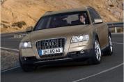 AUDI Allroad quattro 3.0 V6 TDI Tiptronic  (2006-2008)