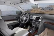 AUDI Allroad quattro 3.0 V6 TDI DPF Tiptronic  (2006-2008)