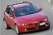 ALFA ROMEO Alfa 159 SW 1.9 JTS Turismo (2008-2009)