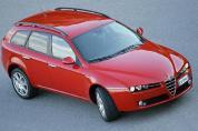 ALFA ROMEO Alfa 159 SW 2.4 JTD 20V TI (Automata)  (2007-2008)