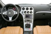 ALFA ROMEO Alfa 159 SW 3.2 JTS Q4 TI (Automata)  (2007-2008)
