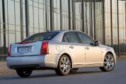 CADILLAC BLS 1.9D Business (2006-2009)