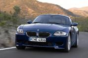 BMW Z 4 M Coupe