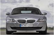 BMW Z 4 Coupe 3.0si