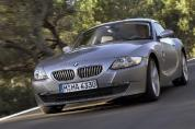 BMW Z 4 Coupe 3.0si (2006-2009)