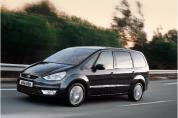 FORD Galaxy 2.3 Trend Aut. (7 sz.) (2007-2010)