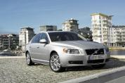 VOLVO S80 2.4 D [D5] Kinetic Geartronic (2008-2009)