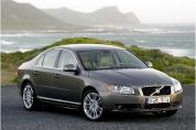 VOLVO S80 2.0 Flexifuel Summum (2007-2009)
