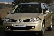 RENAULT Mégane 1.4 Authentique Plus