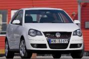 VOLKSWAGEN Polo 1.8 150 20V GTI (2006-2009)